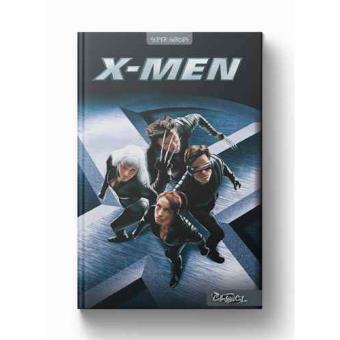 X-Men Ed Coleccionista (DVD + Libro)