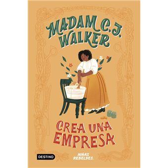 Madam C.J. Walker crea una empresa