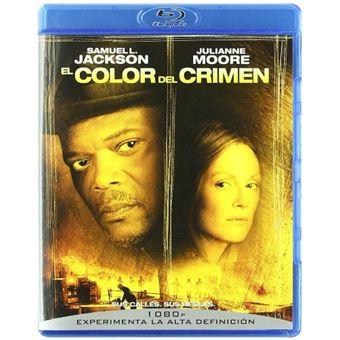 El color del crimen - Blu-Ray
