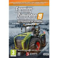 Farming Simulator 19 Platinum Edition - Expansion Pack - PC
