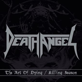 Art of Dying & Killing Season - 2 CD