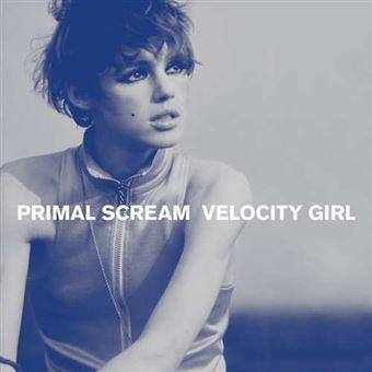"""Velocity Girl - Single Vinilo 7"""""""