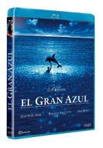 El gran azul - Blu-Ray