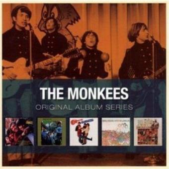 Original Album Series: Monkees