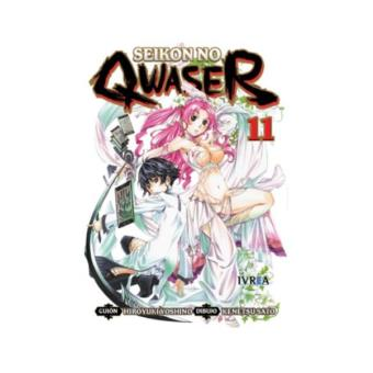 Seikon no qwaser 11