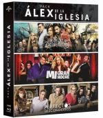Pack Álex de la Iglesia - Exclusiva Fnac - Blu-Ray