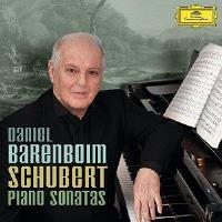 Schubert. Piano sonatas