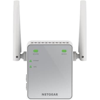 Range Extender Wifi Netgear N3000