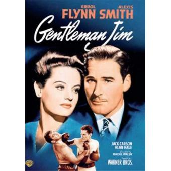 Gentleman Jim - DVD