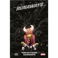 Runaways 4 Pero no puedes esconderte