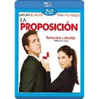 La proposición - Blu-Ray