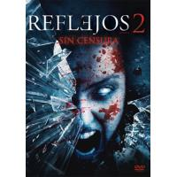 Reflejos 2 - DVD
