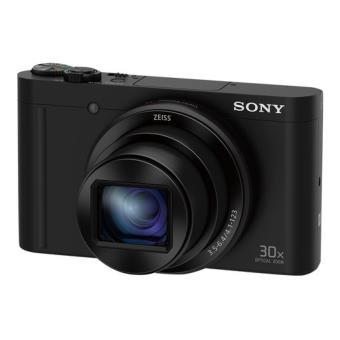 Cámara Compacta Sony DSC-WX500 Black