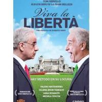 Viva la Liberta - DVD