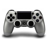 Mando Dualshock plata V2 PS4