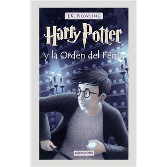 Harry PotterHarry Potter y la Orden del Fénix