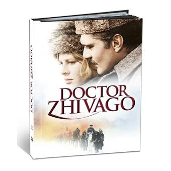 Doctor Zhivago - DVD  Digibook