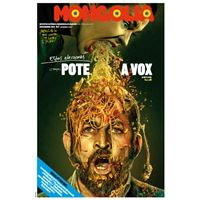 Revista Mongolia 82 Noviembre 2019
