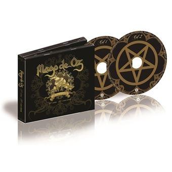 30 años 30 canciones - 2 CD