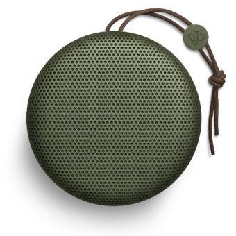 Altavoz Bluetooth B&O Play A1 Verde musgo