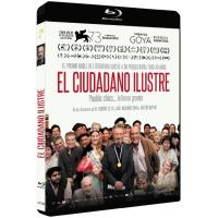 El ciudadano ilustre - Blu-Ray