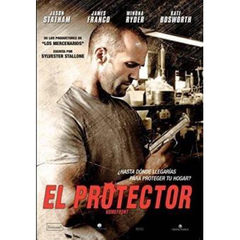 El protector - DVD