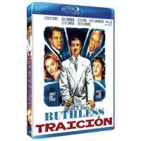 Traición - Blu-Ray