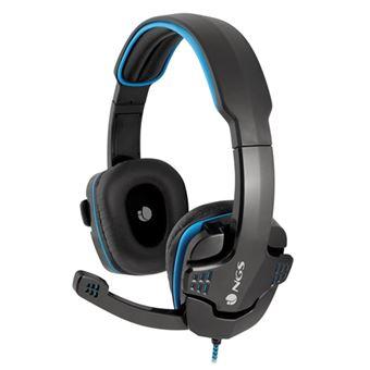 Headset gaming NGS GHX-505