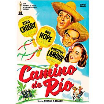 Camino de Río - DVD