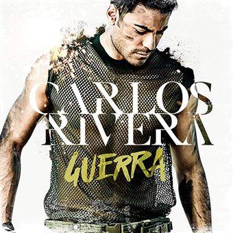 Guerra - CD + DVD