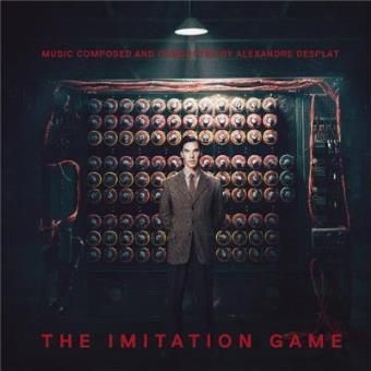The Imitation Game (B.S.O.)