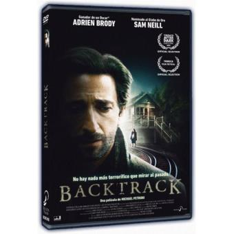 Backtrack - DVD