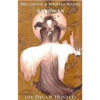 Biblioteca Sandman Vol. 13 - Cazadores de sueños