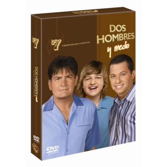 Dos hombres y medio  Temporada 7 - DVD