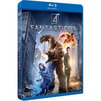 Cuatro Fantásticos - Blu-Ray