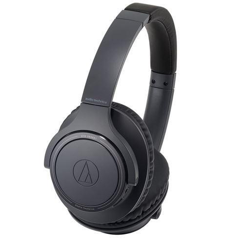Auriculares Bluetooth Audio Technica ATH-SR30BT Negro