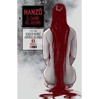 Hanzô: El camino del asesino núm. 03 (de 10)