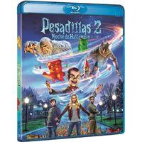 Pesadillas 2: Noche de Halloween - Blu-Ray