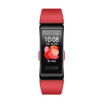 Smartband Huawei Band 4 Pro Rojo