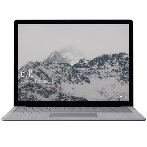 "Microsoft Surface Laptop 13,5"" i5 8GB RAM 128GB SSD"