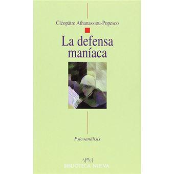 La defensa maniaca