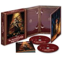 The Ancient Magus Bride - Parte 2 - Blu-Ray