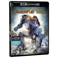 Pacific Rim - UHD + 2D