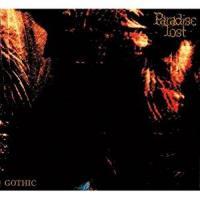 Gothic (Reedición española) + DVD