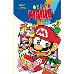 Super Mario 11