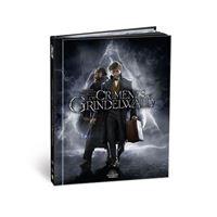 Animales fantásticos 2: Los crímenes de Grindelwald  Ed Digibook - Blu-Ray + 3D