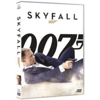 007: Skyfall - Blu-Ray
