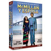 Pack McMillan y Esposa Vol. 1 y 2 - DVD