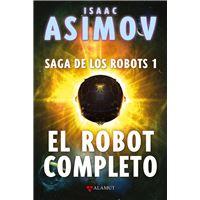 Saga de los robots Vol 1 - El robot completo