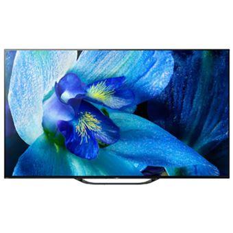 "TV OLED 55"" Sony KD-55AG8BAEP 4K UHD HDR Smart TV"